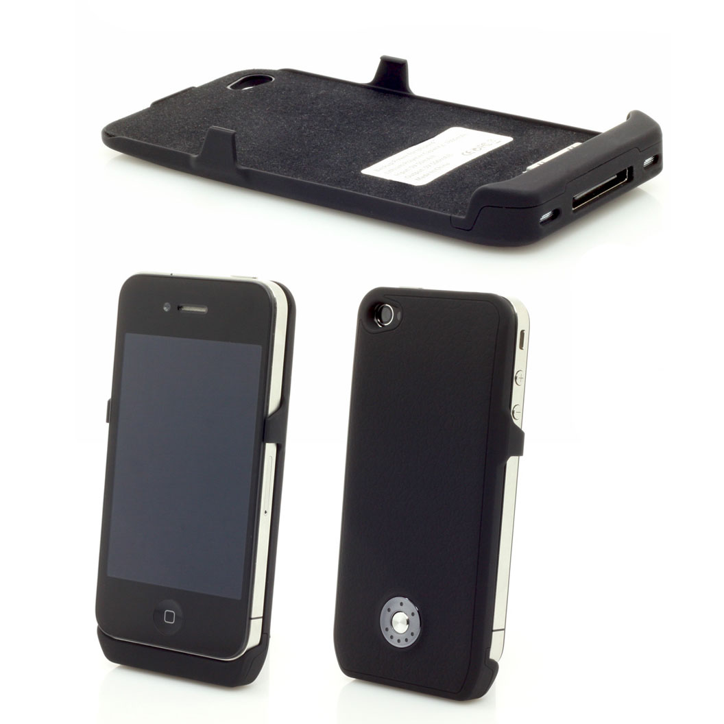 fuer-Apple-iPhone-4-4S-Designer-Zusatz-Ersatz-Akku-Case-1800mAh-Batterie