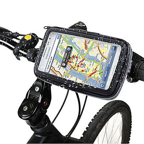 Samsung-Galaxy-S3-i9300-Fahrradhalterung-Fahrrad-Halterung-wasserdicht-Navi